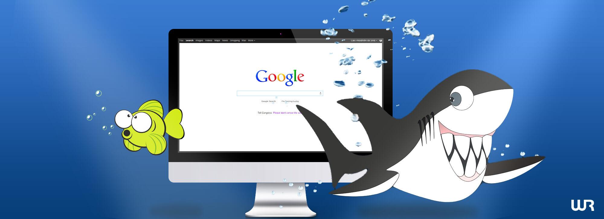 Entenda como a atualização do Google afeta a sua empresa